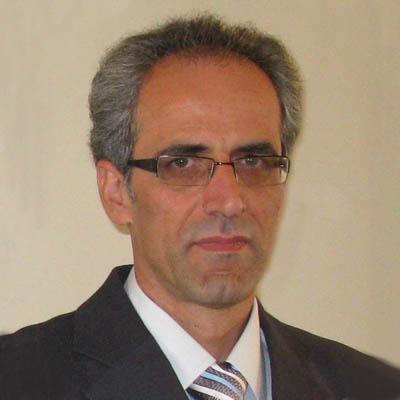 Saeed Khamsehzadeh