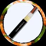 کابل فیبر نوری خشک کانالی  – OCUC SM