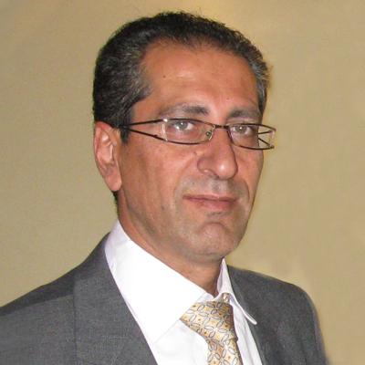 Mahdi Khamsehzadeh