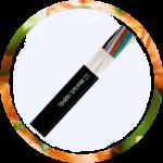 کابل فیبر نوری مایکرو  – Micro SM